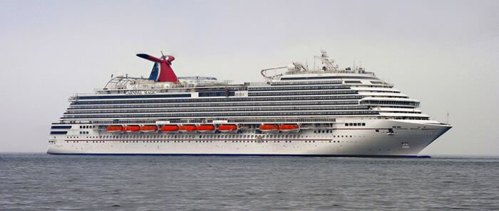 Carnival's Pleasant Carnival Magic