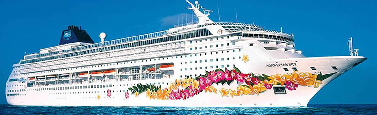 Norwegian Cruise Lines's  Norwegian Sky