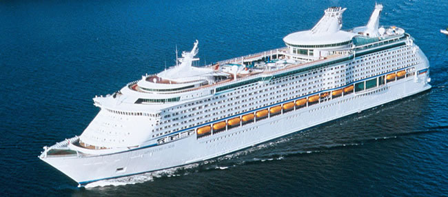 Royal Caribbean's Marvelous Explorer of the Seas