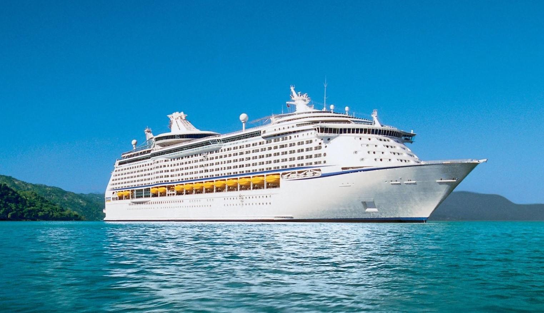 Royal Caribbean's <em>Explorer of the Seas</em>