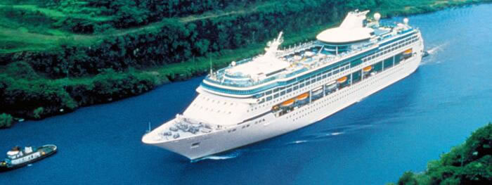 Royal Caribbean's Wonderful Splendour of the Seas