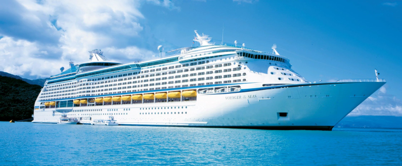 Royal Caribbean <em>Voyager of the Seas</em>