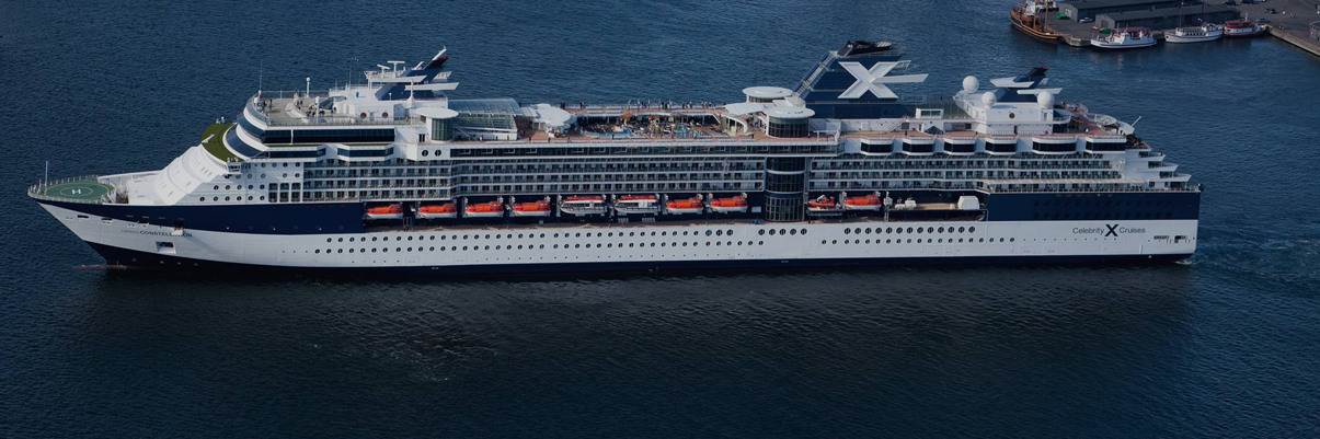 <em>Celebrity Constellation</em>