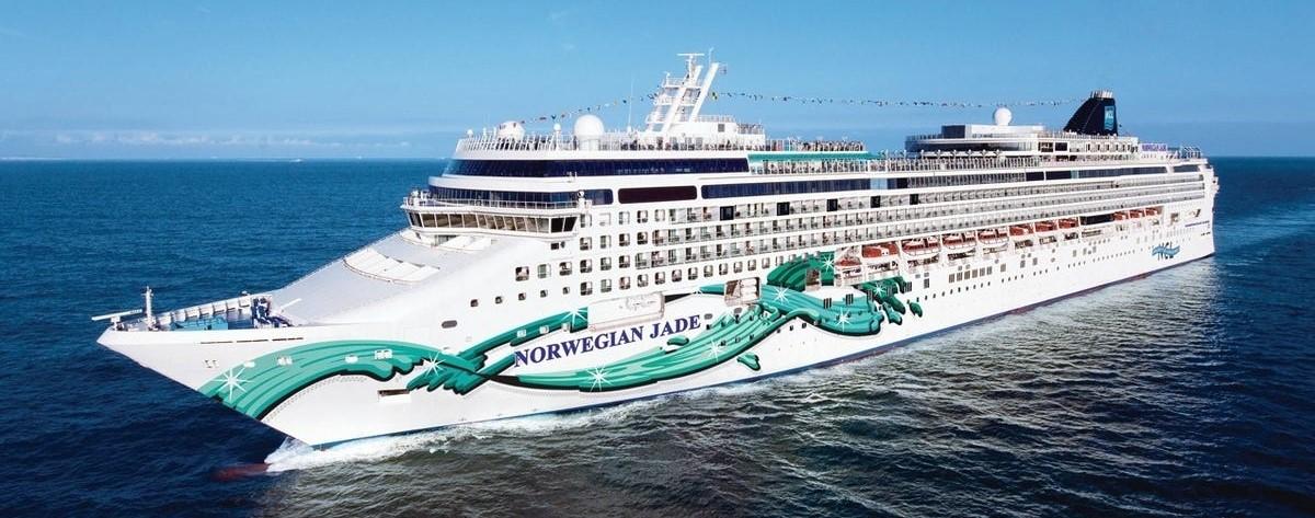 <em>Norwegian Jade</em>