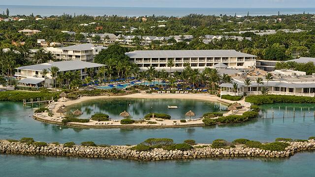 <em>Hawks Cay Resort & Marina</em>