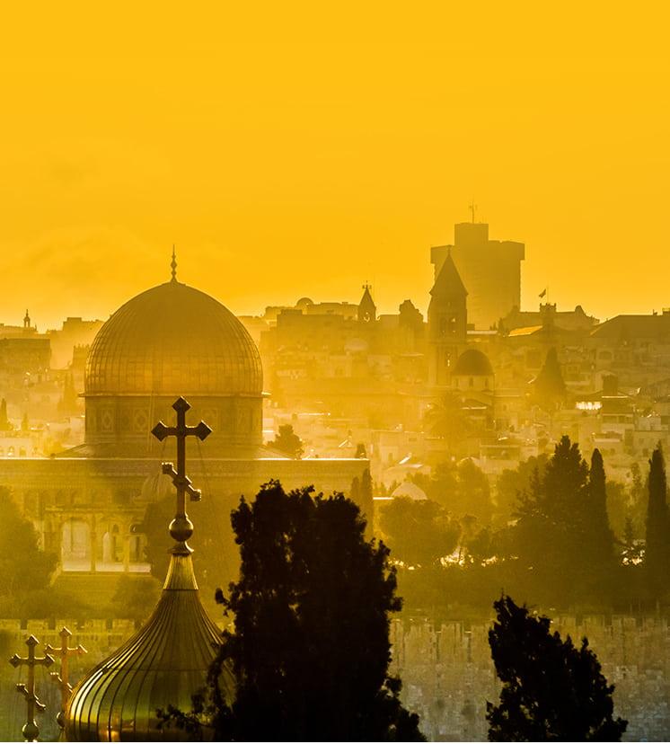 <em>Israel</em>
