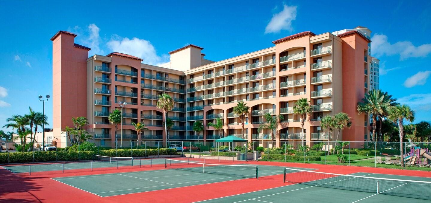 <em>Sheraton Sand Key Resort</em>
